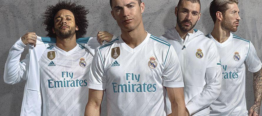 El Santiago Bernabéu, donde el Real Madrid encadena 17 encuentros invicto en...