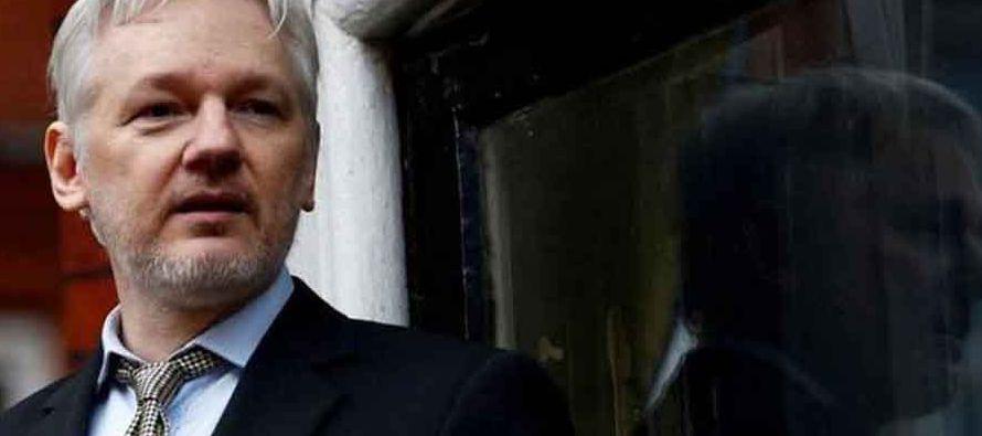 Estocolmo cerró el caso y retiró la orden de búsqueda contra él el...