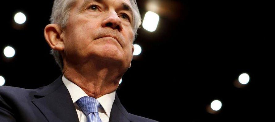 """""""El sistema financiero es incomparablemente más fuerte y seguro, con mucho más..."""