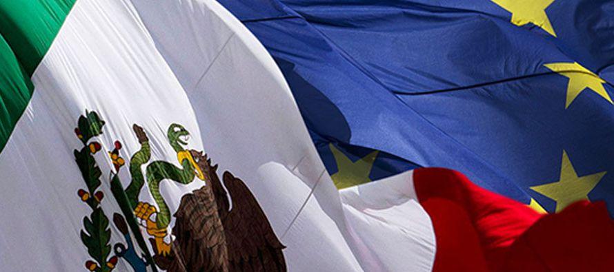 La reunión se realiza con la confianza de que la relación bilateral se fortalezca...