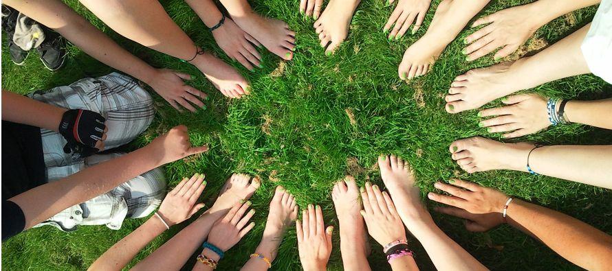 """Para el sociólogo, el trabajo es """"presentar las bondades de las nuevas..."""