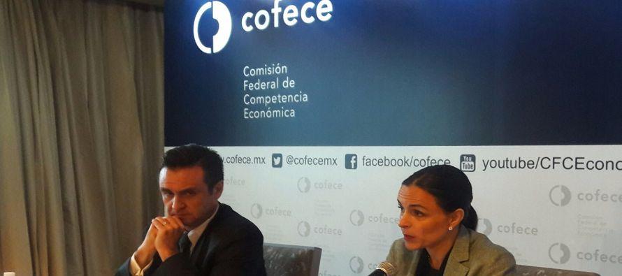El organismo destacó que el gasto en contrataciones públicas en México es de...