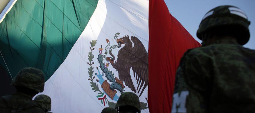 La compra, que aún se encuentra en proceso, no fue anunciada en México. La noticia...