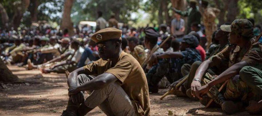 La Monusco recordó que la República Democrática del Congo tiene la...