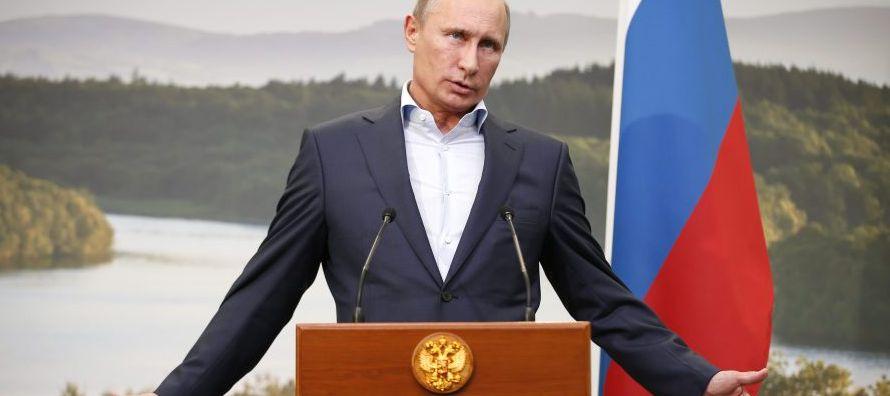 Moscú, a través de su Fondo Ruso de Inversiones Directas, y Arabia Saudí, a...