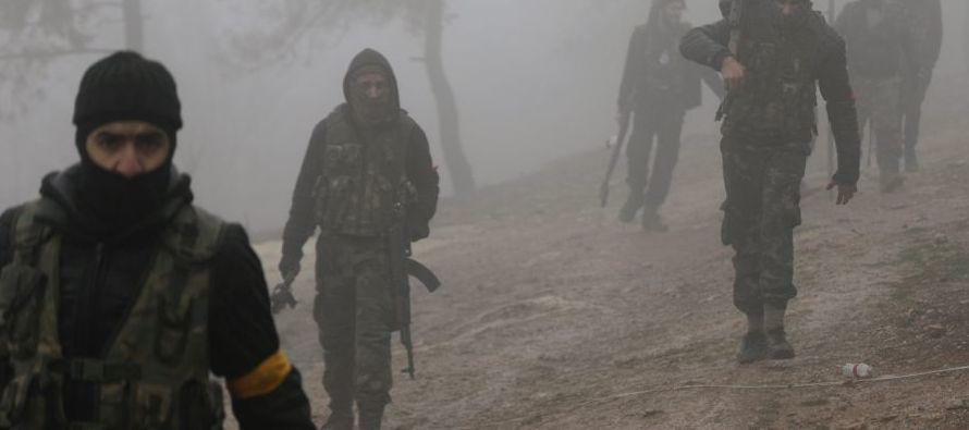 """""""El Ejecutivo de Siria niega categóricamente la posesión de armas de..."""