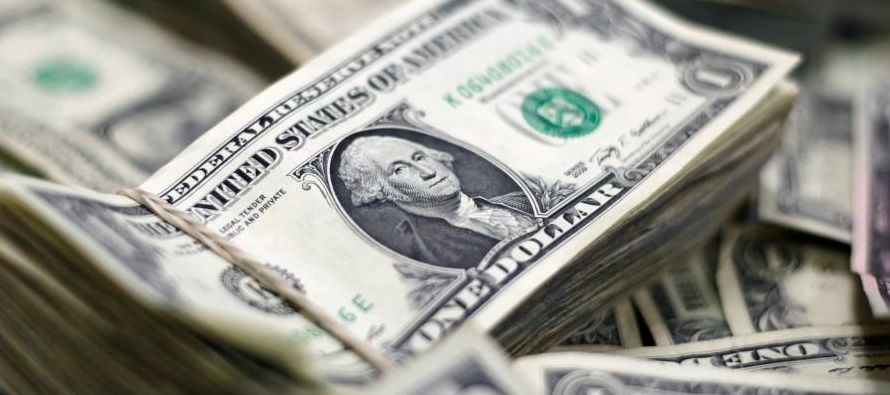 Los datos divulgados por el Departamento de Trabajo confirman las presiones inflacionarias en EU y...