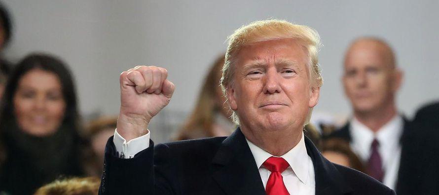 Según él, la Casa Blanca le informó el martes que se le denegó su...