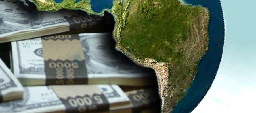 Algunos países de América Latina subsisten carcomidos por un cáncer llamado...