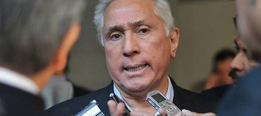 El legislador expresó que los cambios deben comenzar por la dirección del PRI, cuyo...