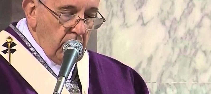 Papa renueva comisión sobre abuso sexual, Vaticano promete dar más voz a víctimas