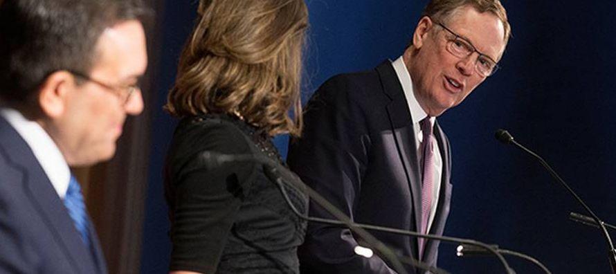 El intercambio bilateral general de Canadá con el Mercosur sólo suma 8,000 millones...
