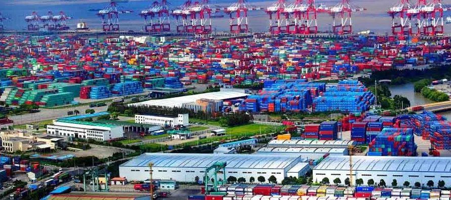 China dice que protegerá sus intereses en medio de investigación comercial en EU