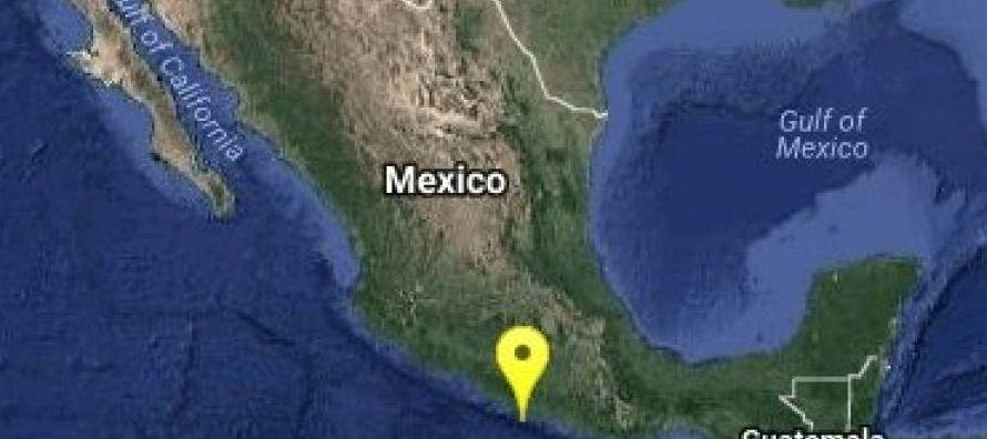 El director de Protección Civil, Luis Felipe Puente, dijo que en la Ciudad de México,...