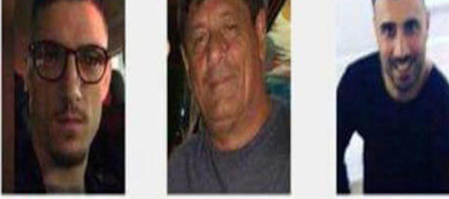 La desaparición ocurrió en una zona del sur de Jalisco que tiene presencia del crimen...