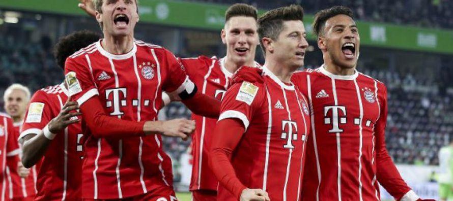 Por detrás del París SG en la fase de grupos, el Bayern Múnich solo tiene la...