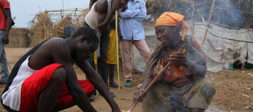 La provincia de Tanganyika del Congo ha sufrido una escalada de la violencia desde fines del...