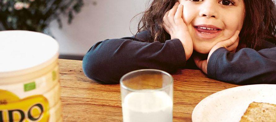 En el segundo semestre de 2017, Nestlé compró el fabricante canadiense de vitaminas...