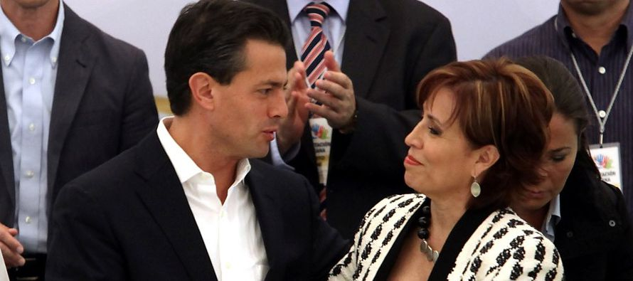 Tras la publicación del caso en la prensa mexicana, Robles ha negado las acusaciones y ha...