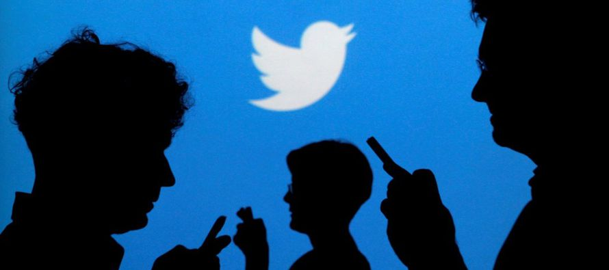El punto de inflexión llegó cuando la tuitera cometió un error en uno de sus...