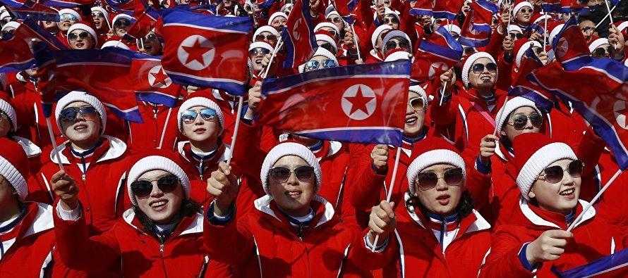 La designación de Kim Yong-chol, de 72 años, ya ha empezado a generar polémica...