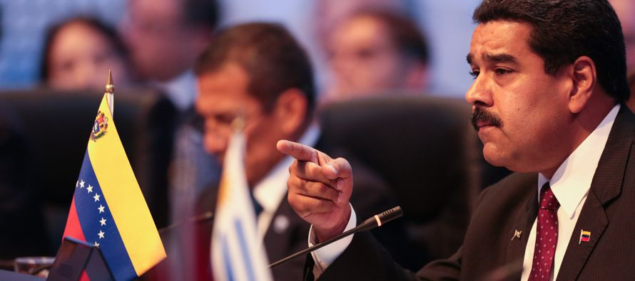 La Cumbre de las Américas en un foro de diálogo político multilateral que se...