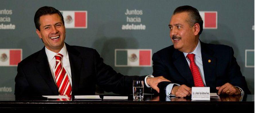 Un caso de corrupción podría poner en jaque su futuro político y legal,...