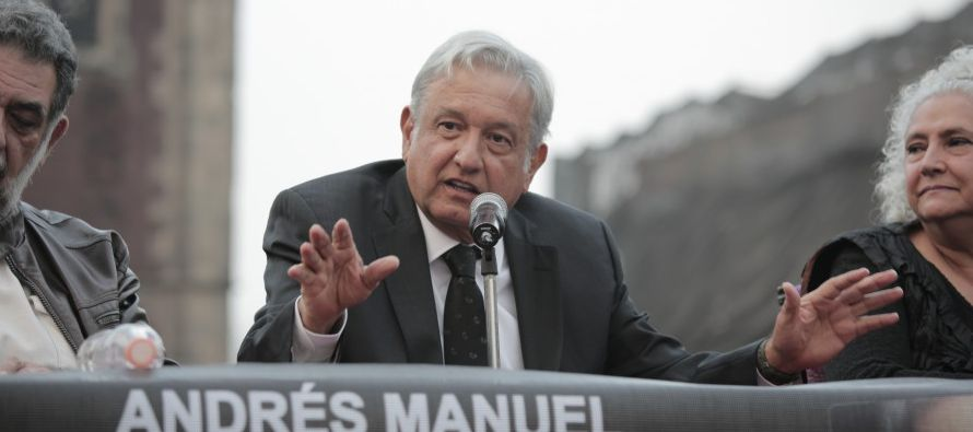 En vez de exportar crudo, México debería concentrarse en producir combustibles de...