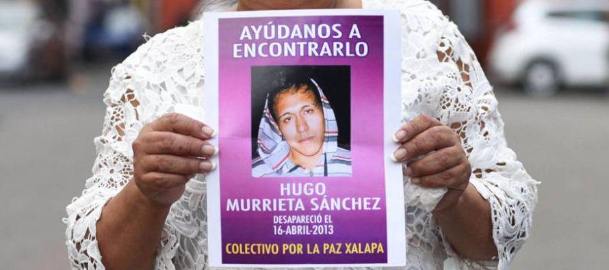 Por primera vez en México se lograría demostrar la existencia de un grupo paramilitar...