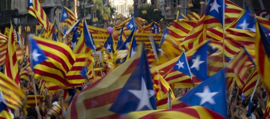 Han pasado 66 días desde que Cataluña acudió a las urnas para intentar romper...