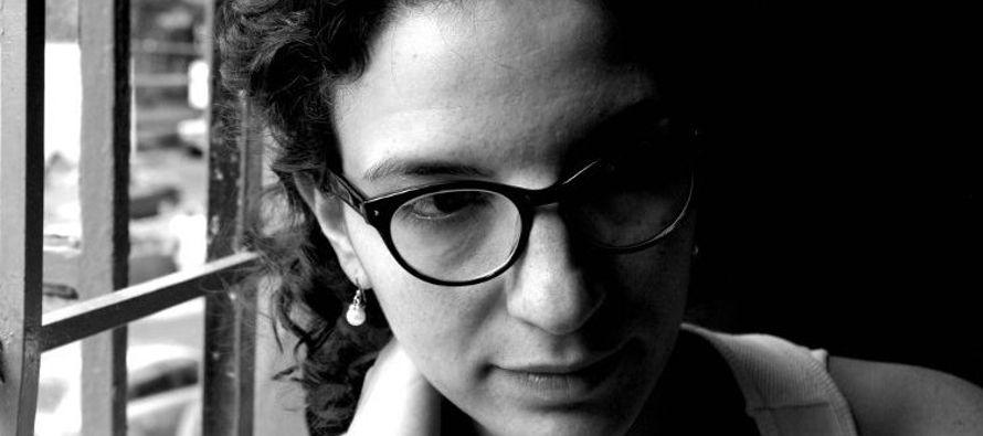 """Gerber se considera una escritora que no realiza """"literatura coyuntural"""", pero sí..."""