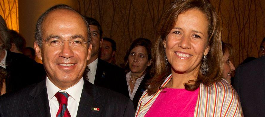 """Junto con Zavala, el gobernador de Nuevo León, Jaime Rodríguez (""""el..."""
