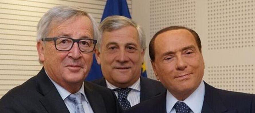 Bruselas y las capitales miran con inquietud los comicios del próximo domingo, esperando que...