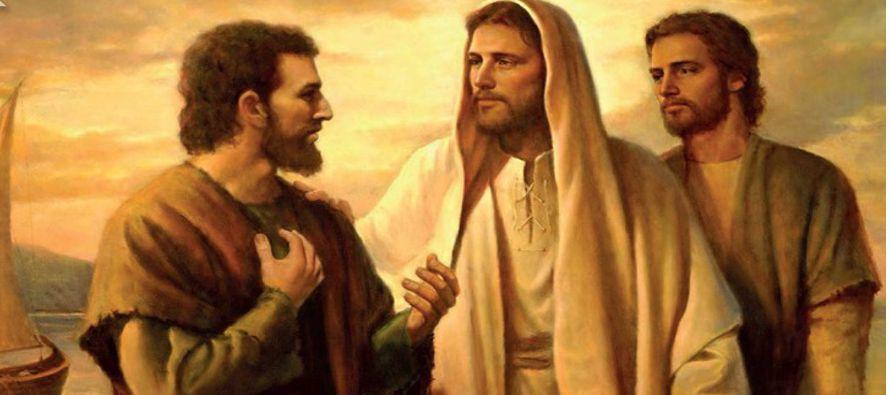 «El que quiera llegar a ser grande entre vosotros, será vuestro servidor, y el que...