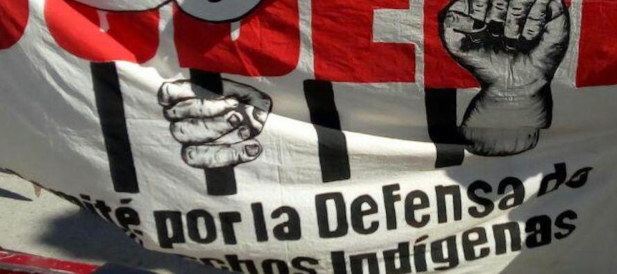 """""""Las actividades de los defensores de los derechos humanos en México han sido..."""