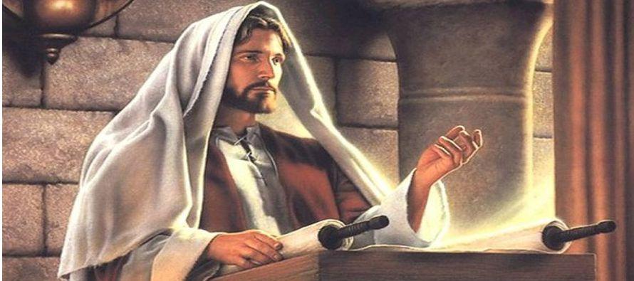 Hoy, en el Evangelio, Jesús nos dice «que ningún profeta es bien recibido en su...