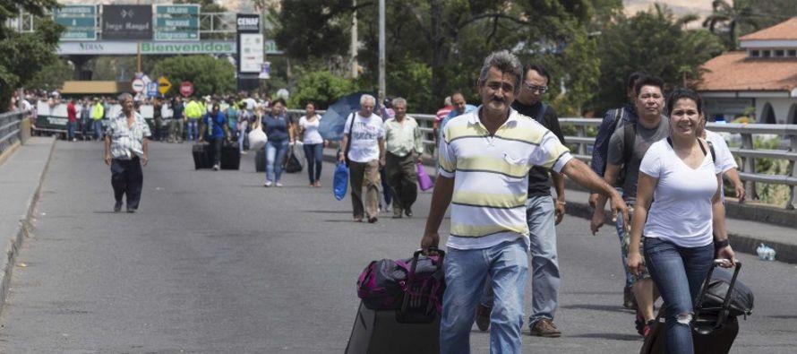 La nueva Ley de Migración, que reemplazó al Estatuto del Extranjero de 1980,...