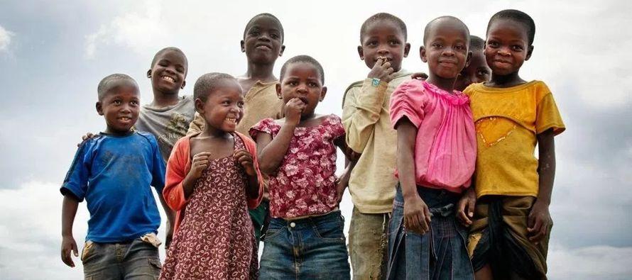 """En un comunicado difundido hoy, Unicef resaltó las """"reducciones significativas"""" de..."""