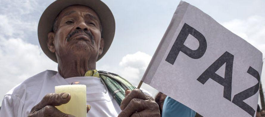 Ramírez criticó que la sustitución de cultivos ilícitos ha debido ser...