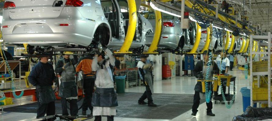 En cifras acumuladas, la producción en los primeros dos meses del año creció...