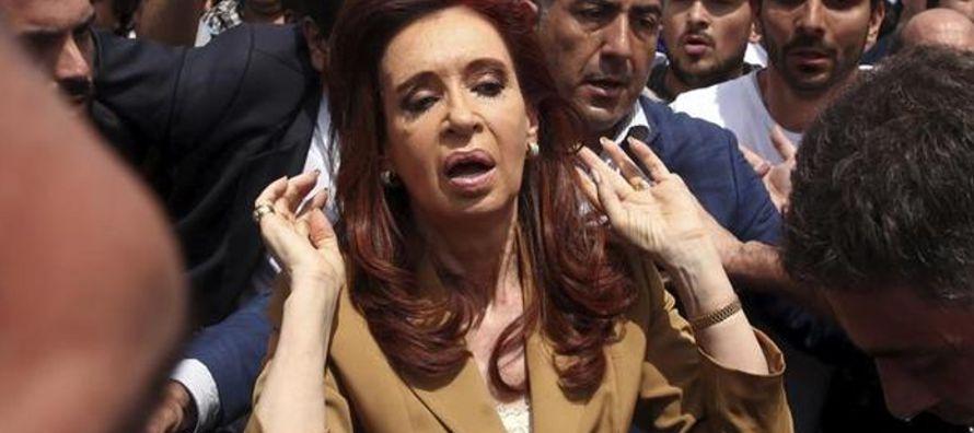 El juez Claudio Bonadio, encargado de retomar la denuncia del fallecido fiscal, ha elevado este...