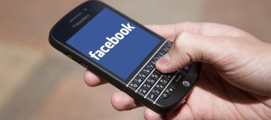 """""""Habiendo abandonado sus esfuerzos por innovar, Blackberry ahora busca gravar la..."""