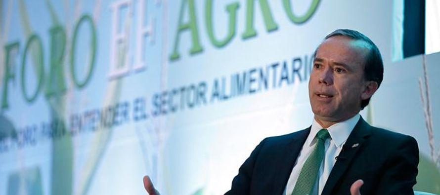 Ello afecta principalmente al sector agroalimentario mexicano en temas como la carne o los...