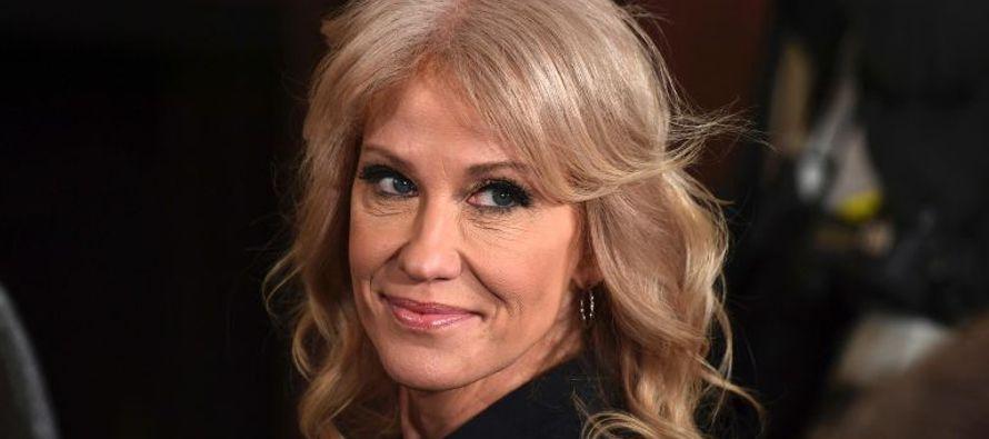 No obstante, la Casa Blanca aseguró no estar de acuerdo con que Conway haya violado la ley,...