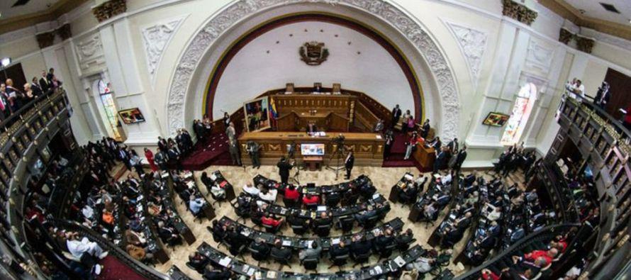 El pasado 9 de enero, el Parlamento declaró nulo el decreto de la emisión de la...