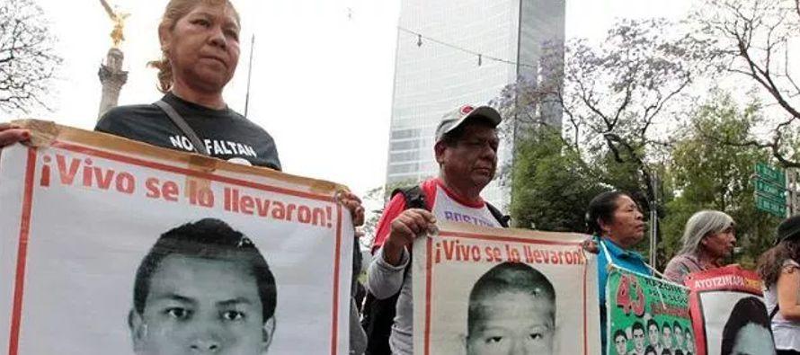 El presidente de la CNDH, Luis Raúl González Pérez, precisó que el...