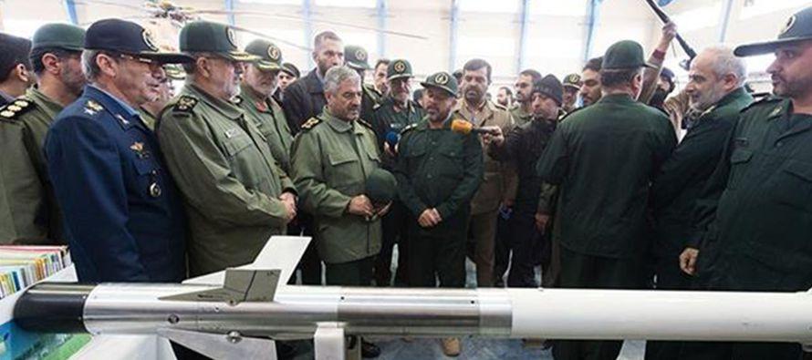 Con el objetivo de obtener ciertas garantías de Irán, el ministro de Exteriores de...