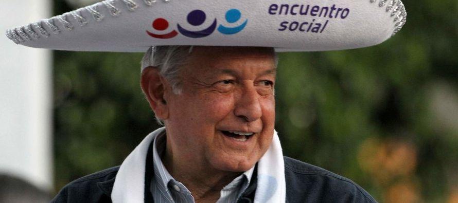 El cambio de gobierno es bienvenido. El Partido Revolucionario Institucional (PRI) merece perder...