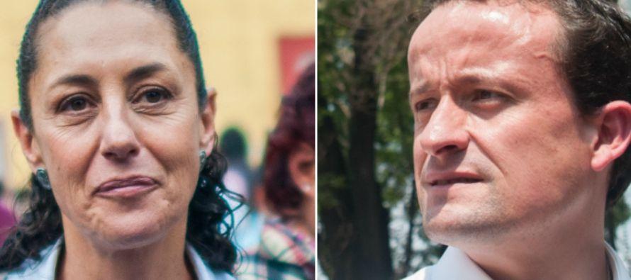 Entre otras acusaciones, Arriola señaló que Sheinbaum habría obstaculizado el...
