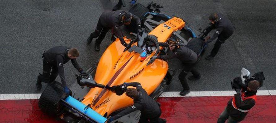 El nuevo socio de Honda, Toro Rosso, propiedad de Red Bull, ha hecho ahora muchas más...